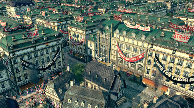 Anno 1800 for free
