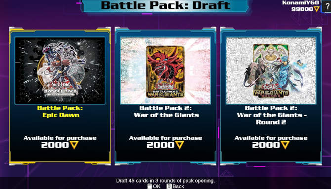 Yu Gi Oh Legacy of the Duelist Link Evolution for free