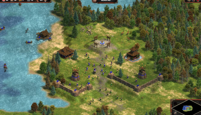 Age of Empires Definitive Edition for free
