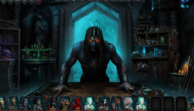 Iratus Lord of the Dead for free