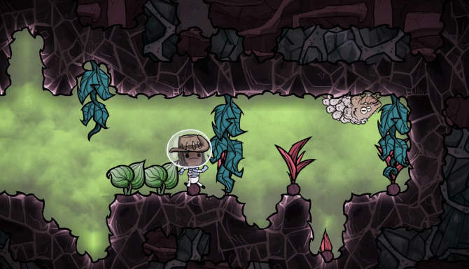 Oxygen Not Included for free