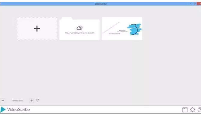 VideoScribe for free