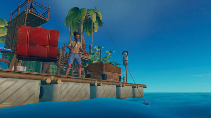 Raft free download pc for