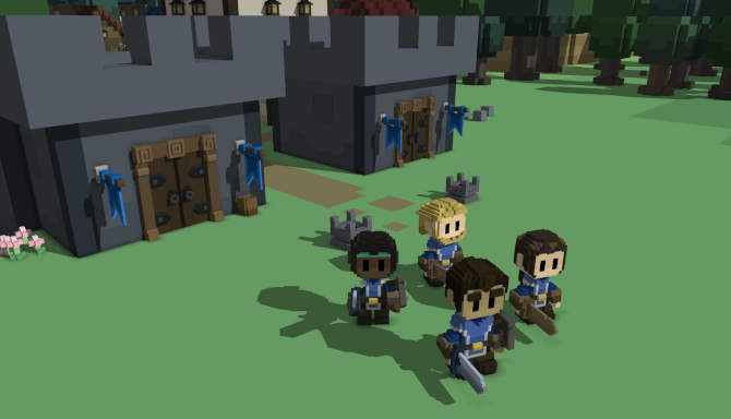 Stonehearth for free
