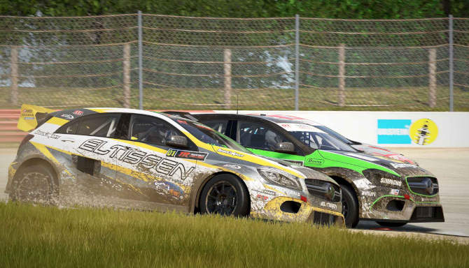 Project CARS 2 cracked