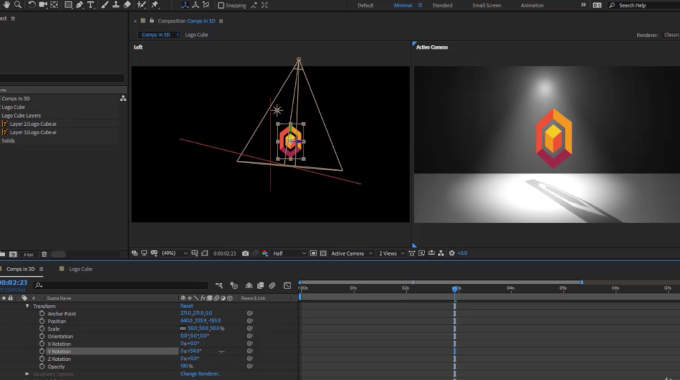 After Effects CC 2018 cracked