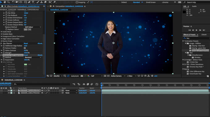 After Effects CC 2018 for free