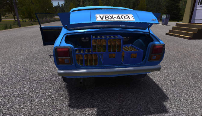 My Summer Car for free