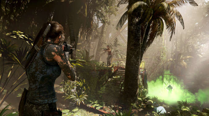 Shadow of the Tomb Raider free download pc