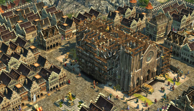 Anno 1404 for free