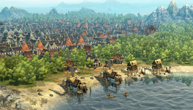 Anno 1404 cracked